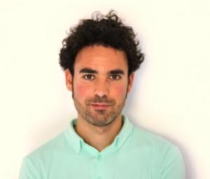 Meet Daniel Fajardo Reina, our teacher for Catalan