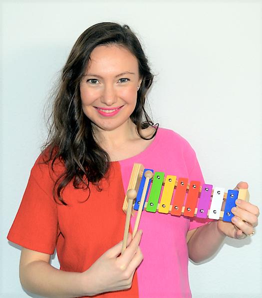 Paula Escudero - Montessori Mallorca